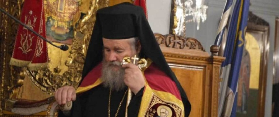 Грчки свештеник сака да служи во бугарската црква, поради одлуките на Соборот од Крит