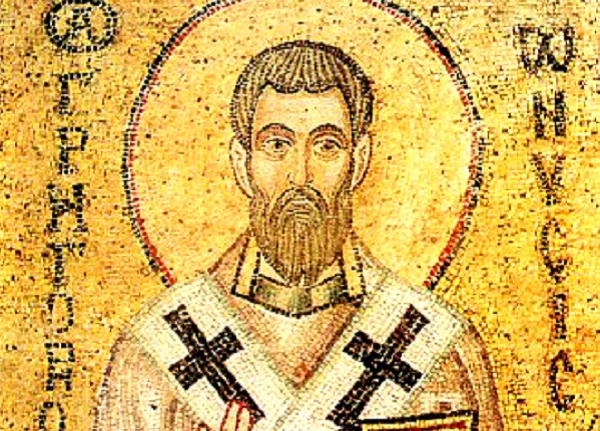 Денеска е Свети Григориј, епископ Ниски