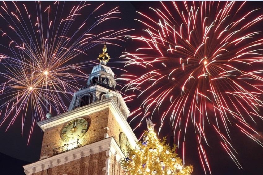 Нешто околу Новата Година: христијанска или секуларна?