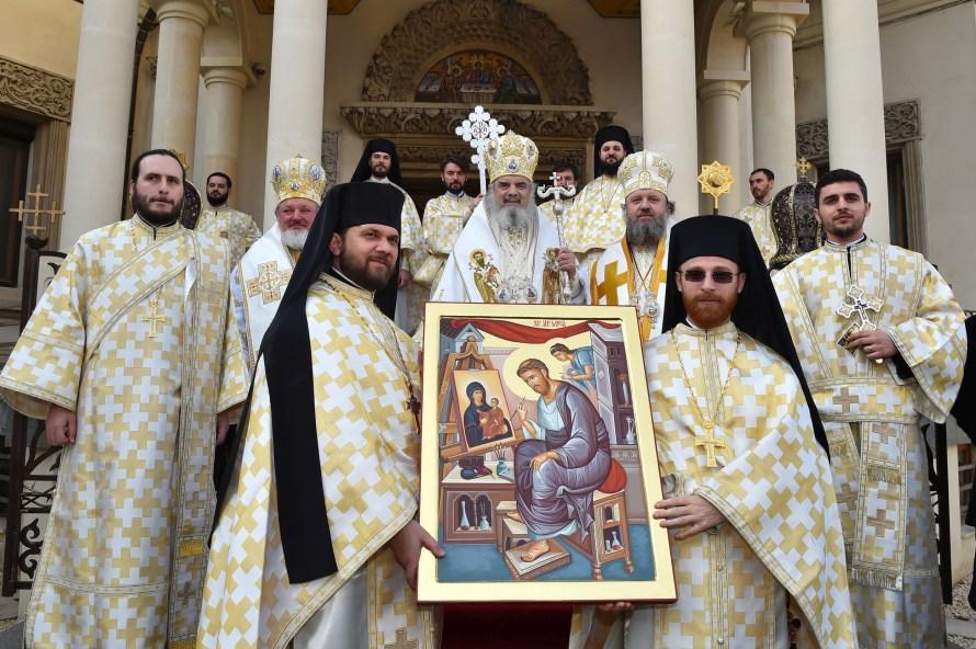 Романскиот патријарх Даниил состави молитва против коронавирусот