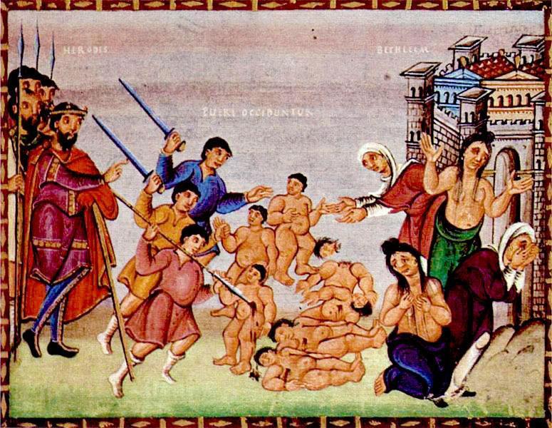 ДНЕВНИК: Библиски контроверзии –  Имало бегство во Египет и колеж на децата во Витлеем или не?
