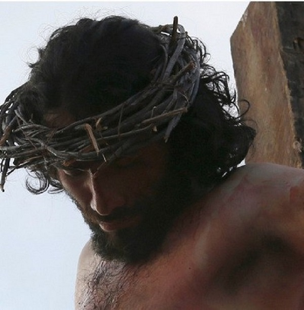 На Евангелието според Петар му пресудил ересот дека Исус не умрел маченички на крстот