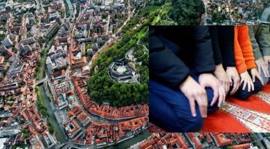 Ljubljanski-grad-Iz-zraka