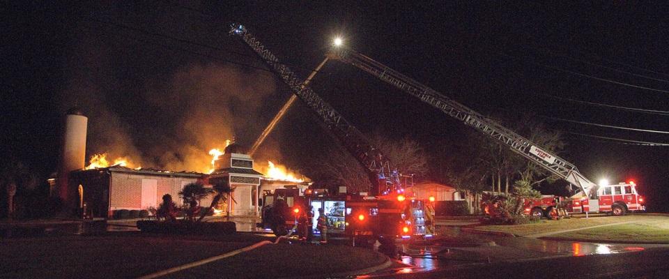 Американците собраа над милион долари за обнова на џамијата уништена во пожар