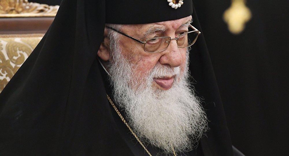 Грузија потврди: Свештеник требало да го отруе Патријархот Илија