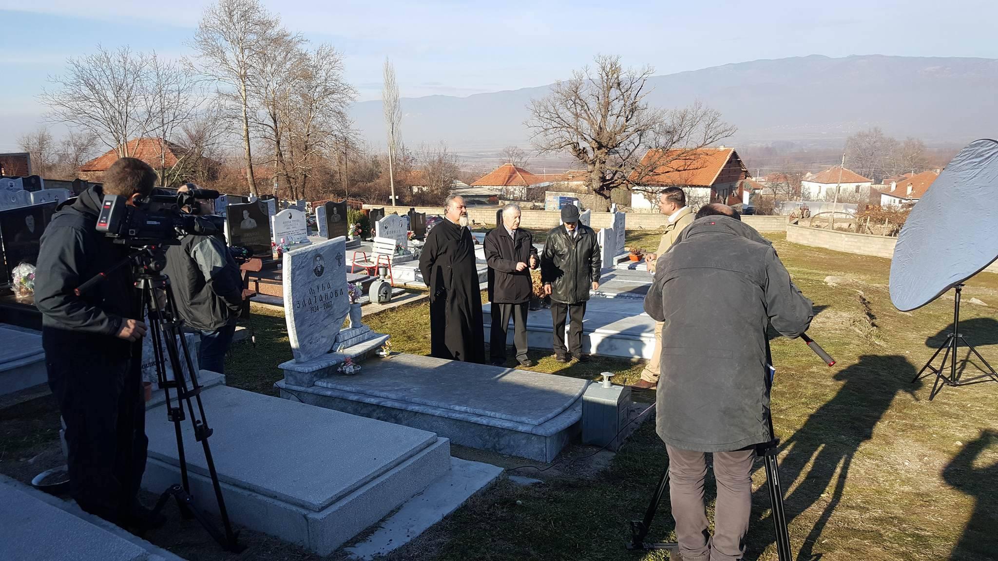 Каде во Македонија има најмногу различни христијански цркви?