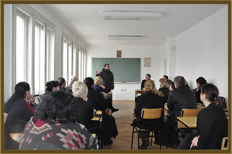 Професори по Етика на религиите бараат задолжително изучување на предметот
