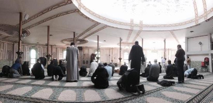 Белгиските власти одбиваат да им издадат визи на турски имами
