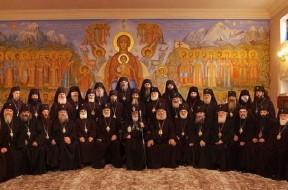 sinod gruzija