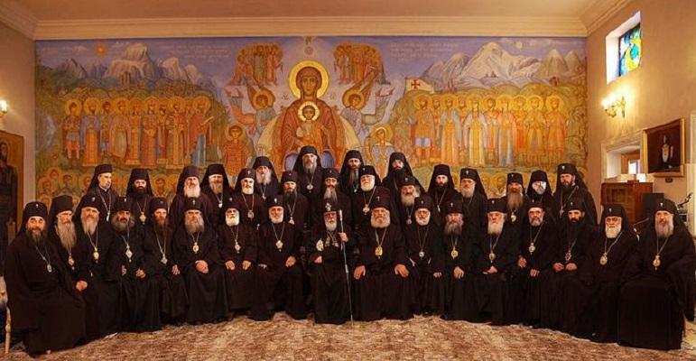 Ако Грузиската црква  ја признае автокефалноста на Украина – Русија ќе признаен независност на Абхазската црква