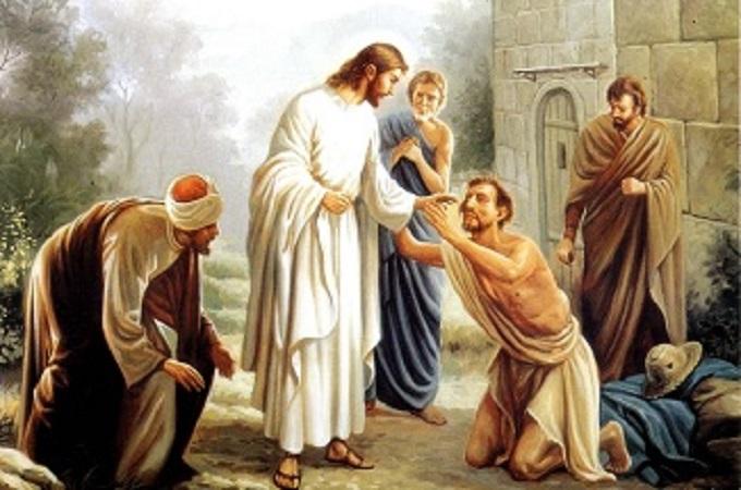 ГАРДИЈАН: Исус користел масло од канабис за исцеление