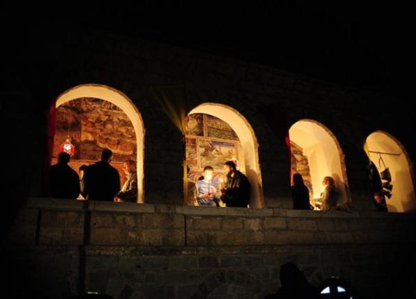 Бигорските монаси апелираат верниците да се посветат на Бог, наместо на шопинг пред Велигден