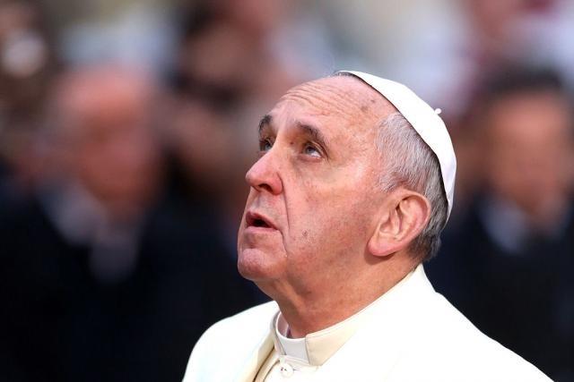 ПАПАТА  Денес има повеќе христијански маченици отколку во старите времиња