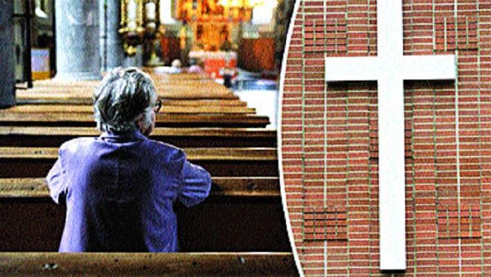 Христијаните на штрек   предупредени дека се главна цел на ИД