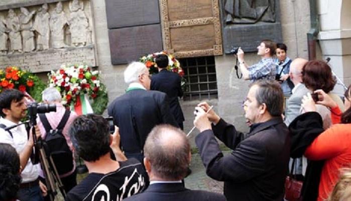 Гробот на свети Методиј сѐ уште е мистерија