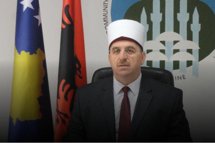 Косовскиот прв муфтија бара од албанските власти одлагање на изборите