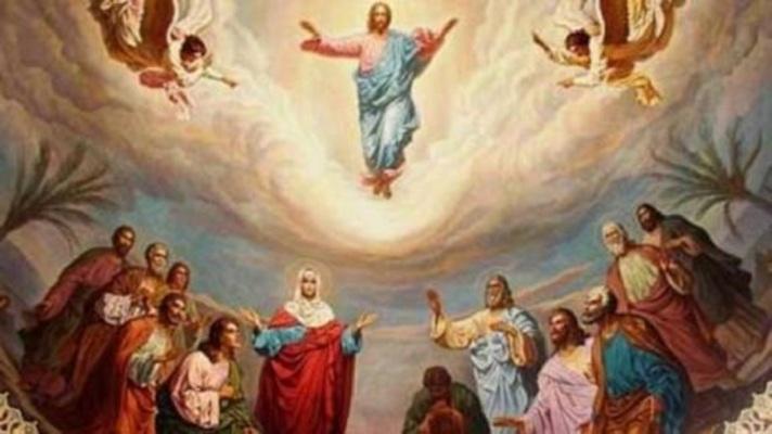 Денеска се слави Спасовден