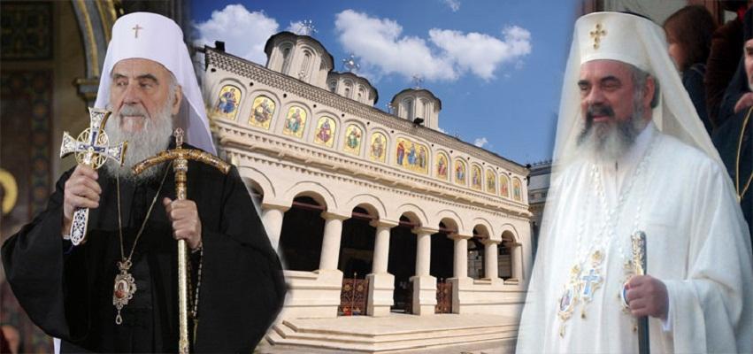 Се заоструваат односите меѓу СПЦ и Романската црква – можен нов раскол во Православието!