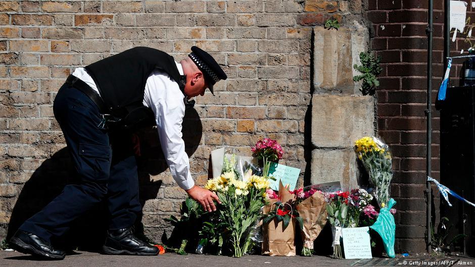Теророт против муслиманите – напад врз Европа