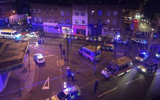 Сите жртви од нападот крај џамијата во Лондон се муслимани