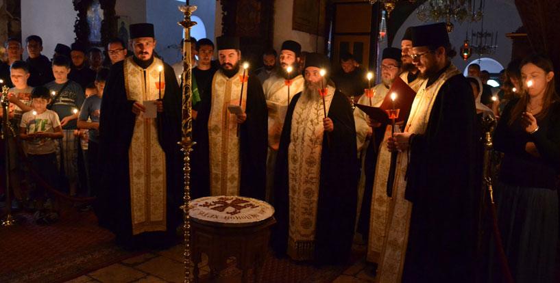 Историјат на правењето молитвен спомен за починатите