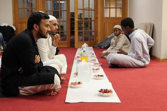 Муслиманите во  Исланд постат дури 22 часа