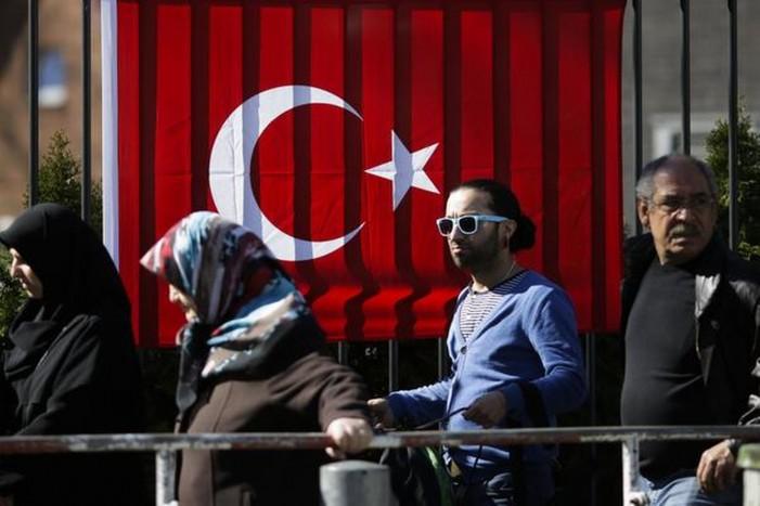 Турција ќе ја исфрли Теоријата на Дарвин од училиштата