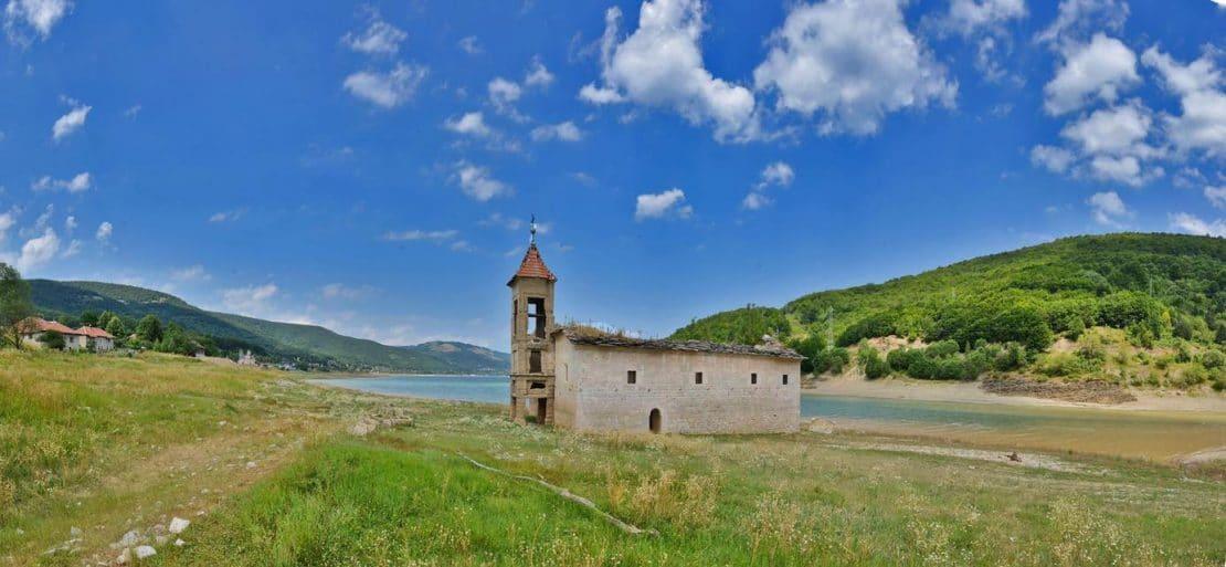 Иницијатива за обнова на црквата Свети Никола во Маврово
