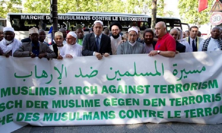 Имами тргнаа во обиколка на Европа со пораки против тероризмот