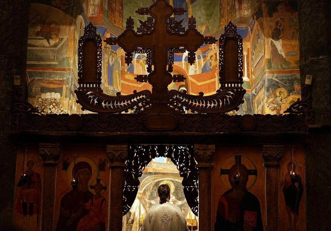 Марков манастир на Фејсбук