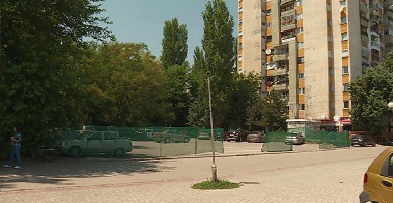 ИВЗ  Ќе се гради џамија во населбата Скопје Север