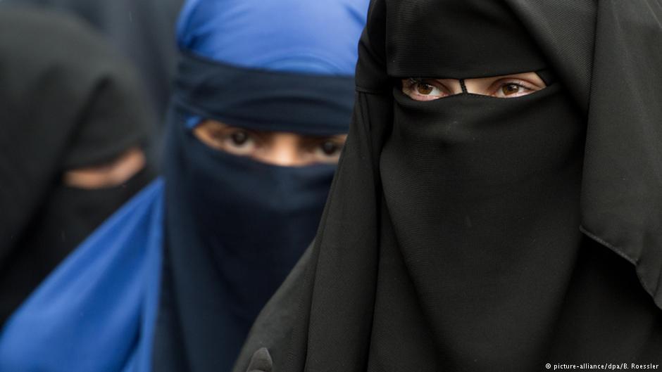 Исламот и изборната кампања во Германија