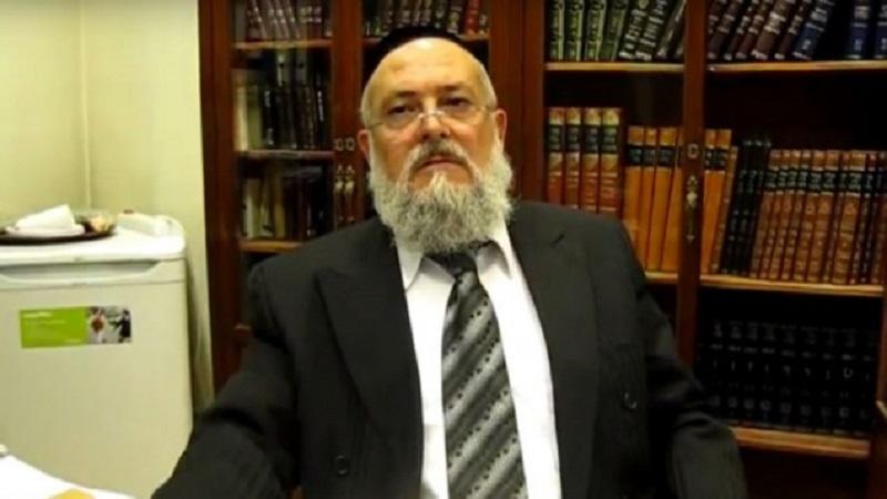 Рабин Мир Бар-Хен: Европа е изгубена, Евреите да заминат во Израел