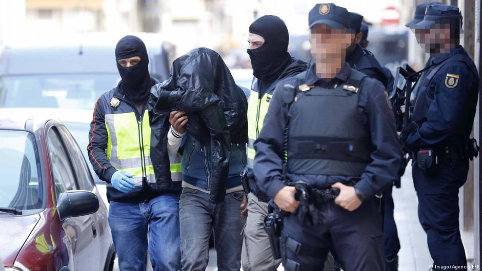 Каталонија и нејзините џихадисти