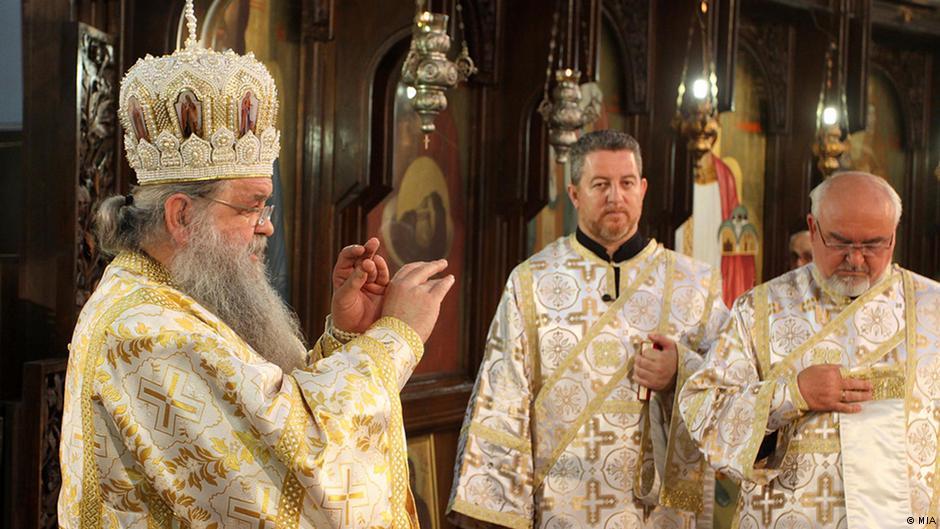 Бугарска партија бара МПЦ-ОА да биде призната како црква-ќерка