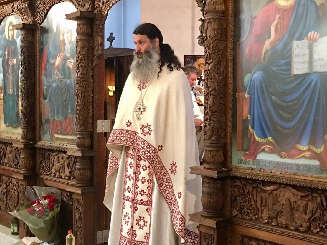 Македонската Православна Црква  не е  нова  Црква