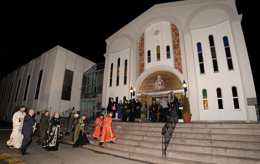 Епархијата на МПЦ во Америка и Канада се огради од ставовите на Архимандритот Партениј