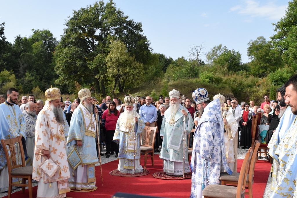 50 години автокефална МПЦ и 50 години Дебарско кичевска епархија
