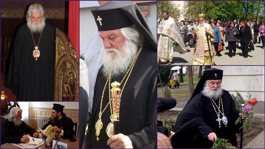 Почина уште еден епископ, голем пријател на Македонската Православна Црква