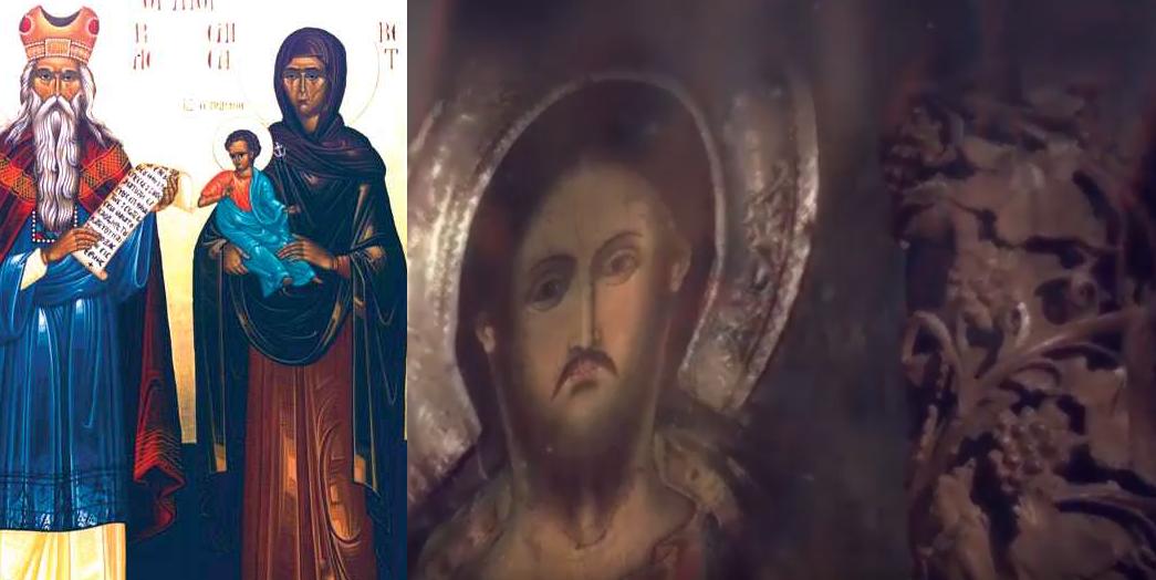 Денеска е спомен за родителите на Свети Јован Крстител (ВИДЕО)