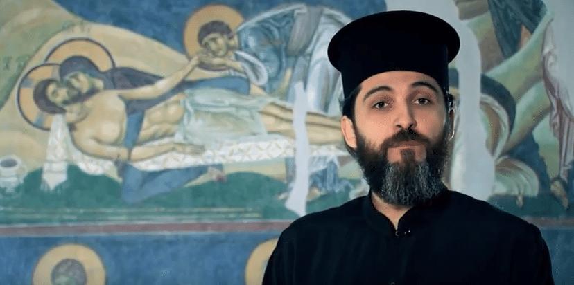 Историски сите цркви тропале на портата од Вселенската патријаршија