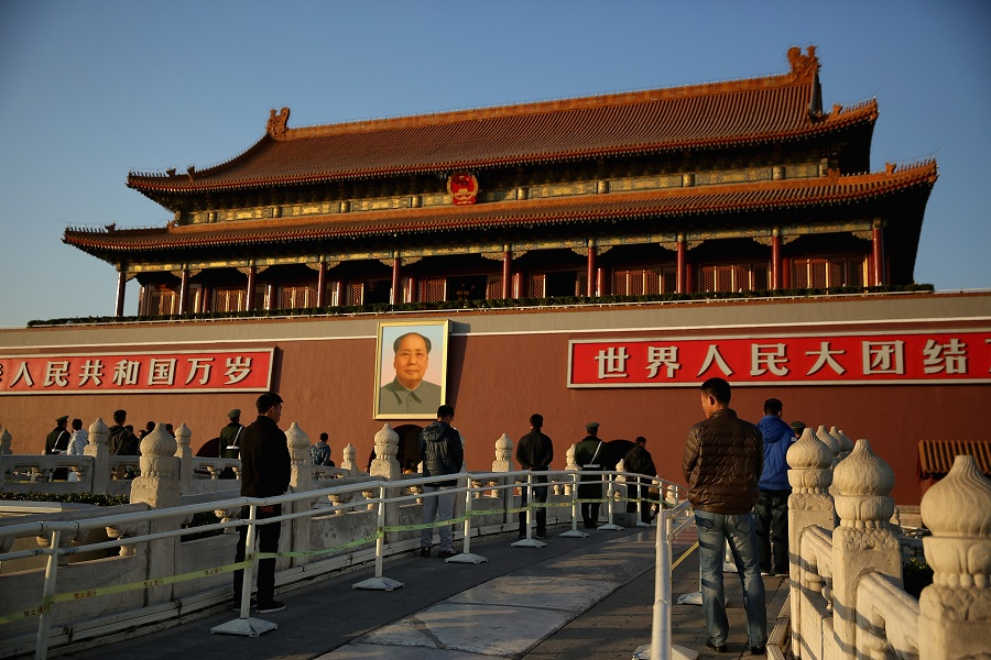 Кина ќе ја зајакне контролата врз религијата