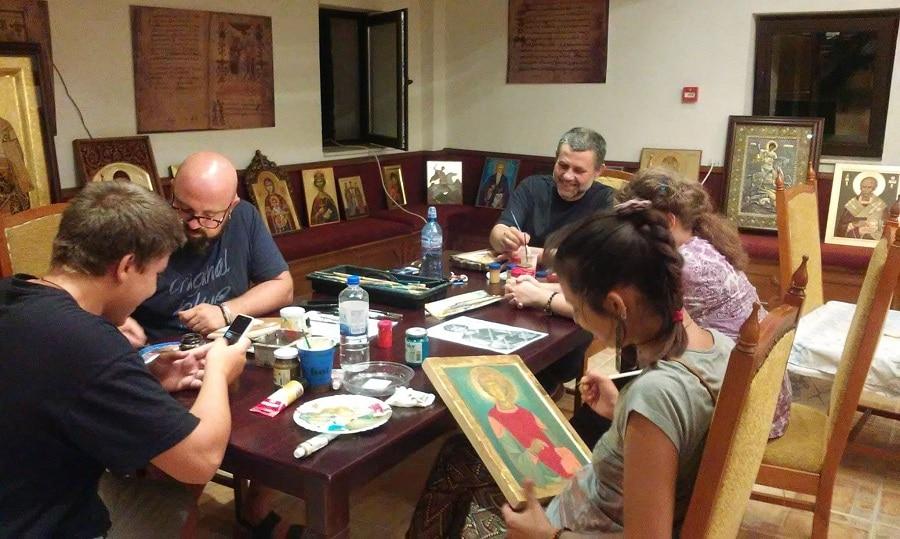 Познати фрескописци доаѓаат во Марков Манастир