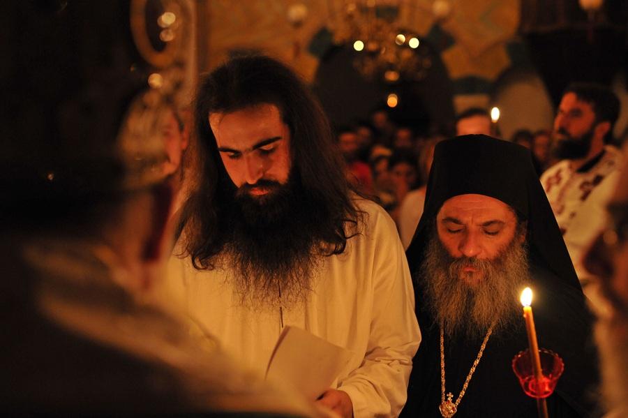 Бигорски доби уште еден монах