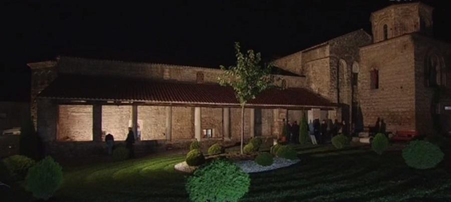 Американски експерти дигитално ќе ја документираат црквата Света Софија во Охрид