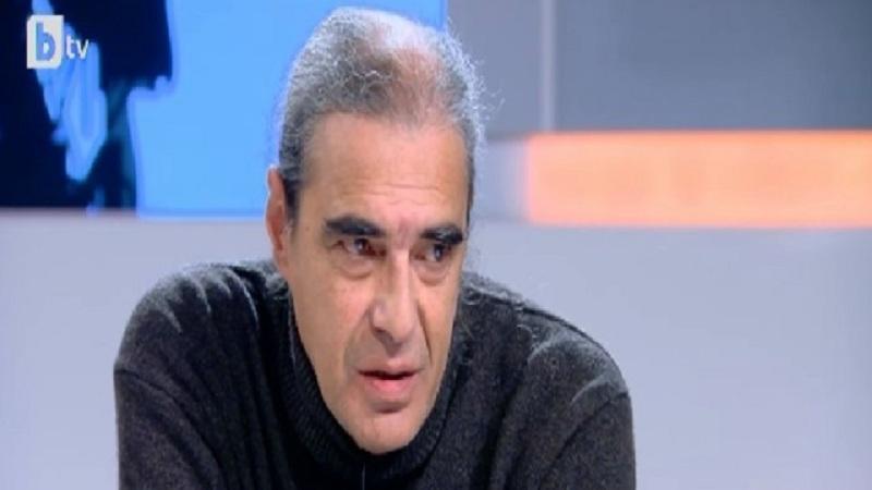 """Професор ЈАНАКИЕВ: БПЦ не може да биде """"Мајка Црква"""" се додека не почне да сослужува со МПЦ"""