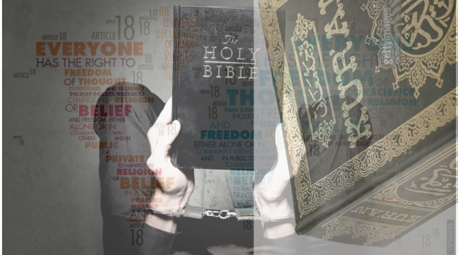 ИЗВЕШТАЈ: Британија и Русија во десет најлоши држави за верските слободи