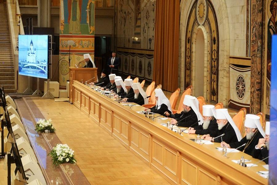 ЕКСКЛУЗИВНО: Руската црква официјално ја призна украинската Црква за независна