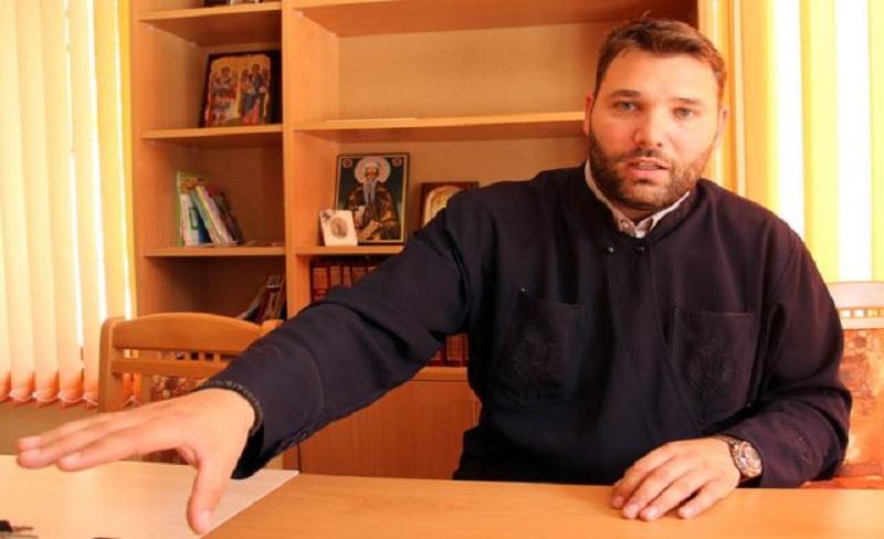 """Отец Зоран """"Сите ние треба да се молиме, за да ја излечиме оваа рана"""""""