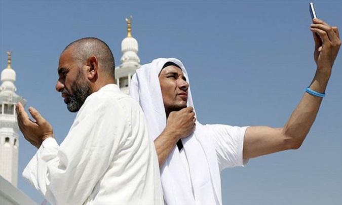 Нема веќе селфи во Мека и во Медина